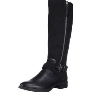 Circus By Sam Eldeman Perry Knee High Boots